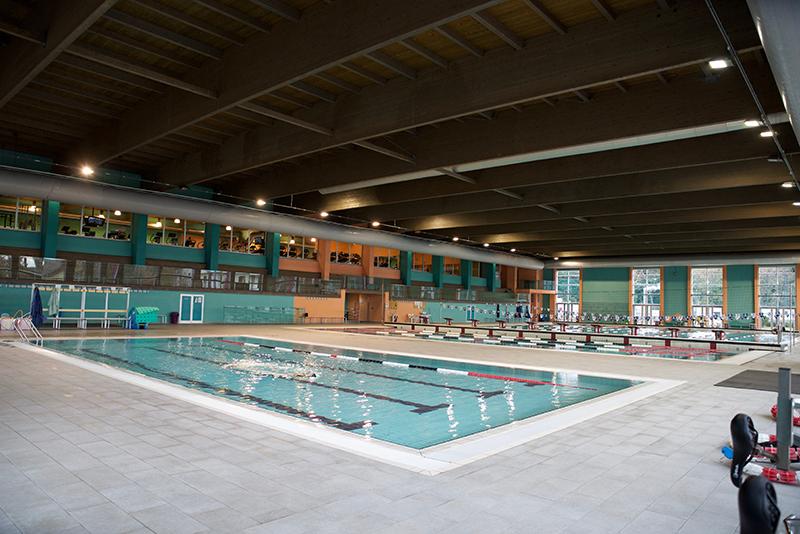 Nuoto libero babelsport - Piscina trezzano sul naviglio nuoto libero ...