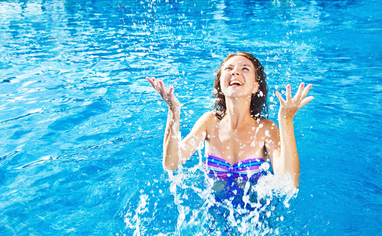 Плавание: комплексное влияние на организм или как быстро добиться красивой фигуры и отменного здоровья?