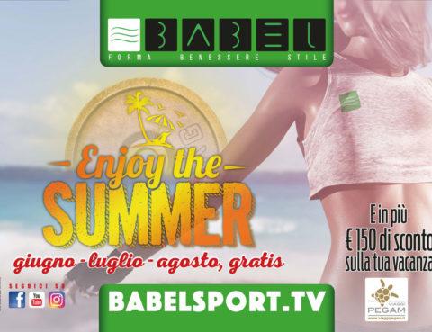 Babel 3 mesi