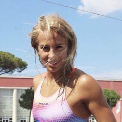 Alice Ferrarini